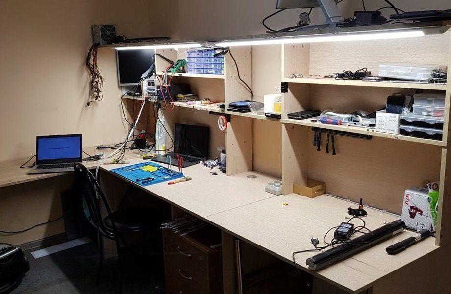 Сервисный центр по ремонту электроники рядом с метро