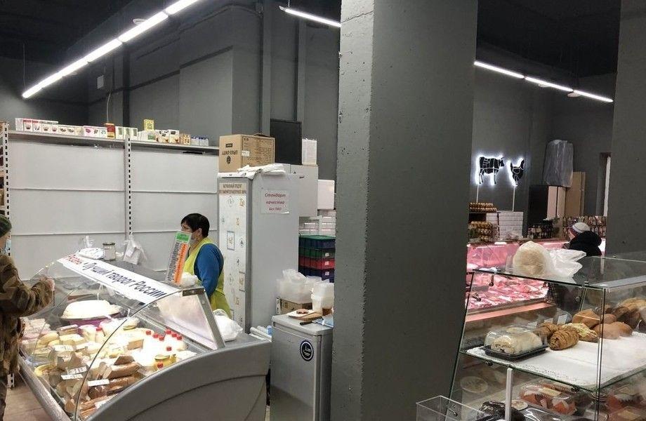 Арендный бизнес Малая Филевская