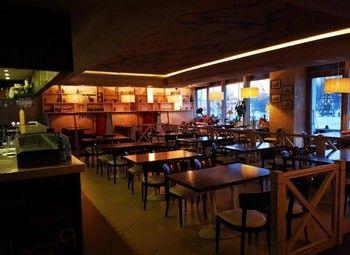 Ресторан с панорамой (Бизнесу 10 лет) / Чистая прибыль 600 000р