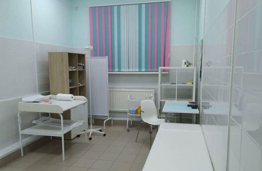 Медицинский центр в Приморском районе / Работает 5 лет