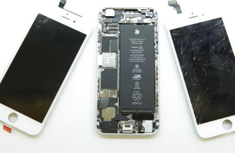 Магазин мобильных аксессуаров + ремонт электроники