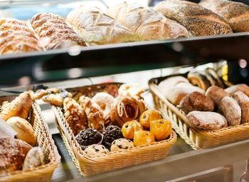 Кофейня Пекарня Магазин проходное место