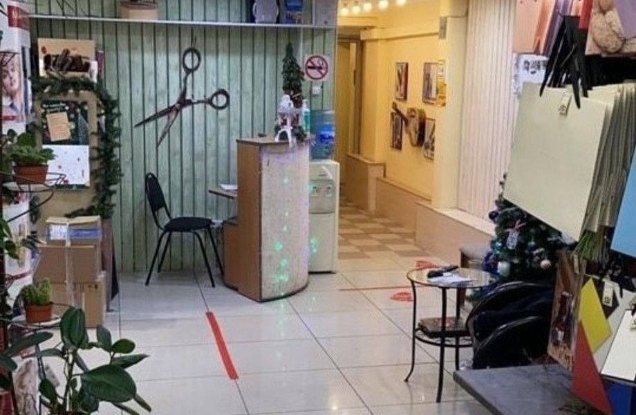 Цветочный магазин МНОГО ЦВЕТОВ в р-не м. Семеновская