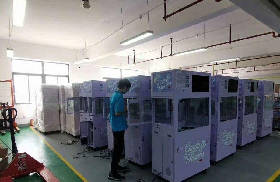 Бизнес по продаже вендинг оборудования (заказы по всему миру)