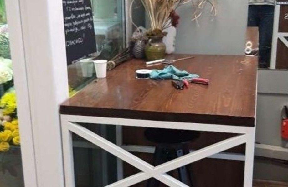 Цветочный магазин без конкурентов / На Можайском шоссе