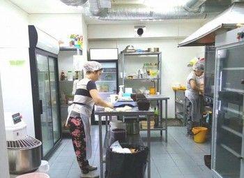 Пекарня у метро Алтуфьево (прибыль 100 тыс. руб)