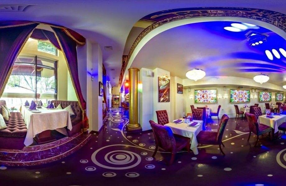 Ресторан с невероятной атмосферой и высокой прибылью