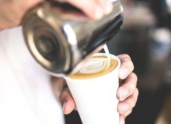Кофейня фиксированных цен (доход 150 000 руб)