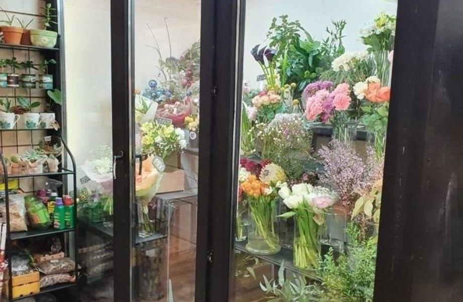 Салон цветов в районе м. Рассказовка