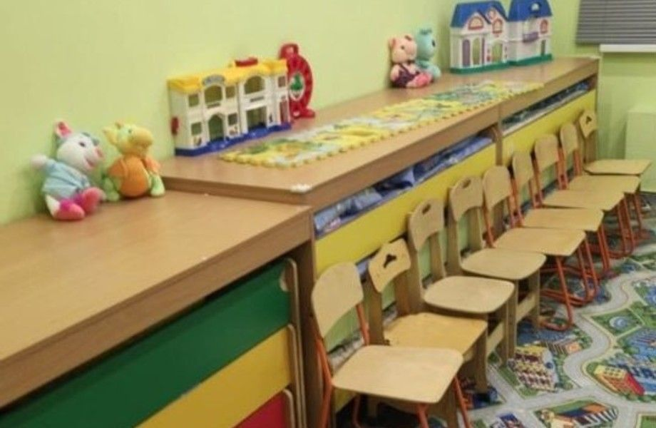 Готовый бизнес. Детский сад со стабильной прибылью