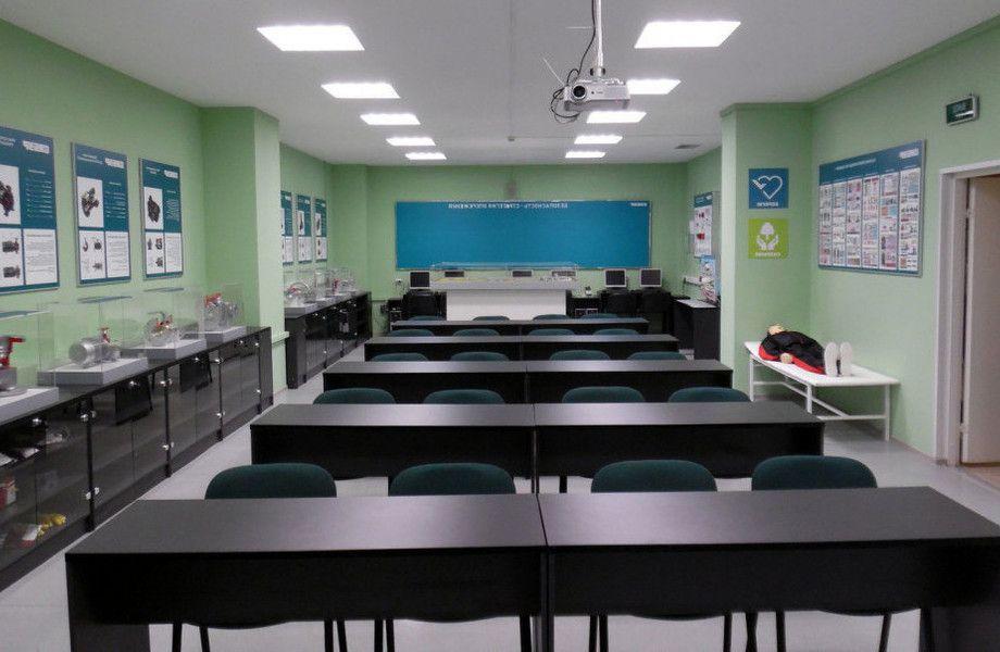 Лицензированный учебный центр с клиентской базой / 3 года в работе