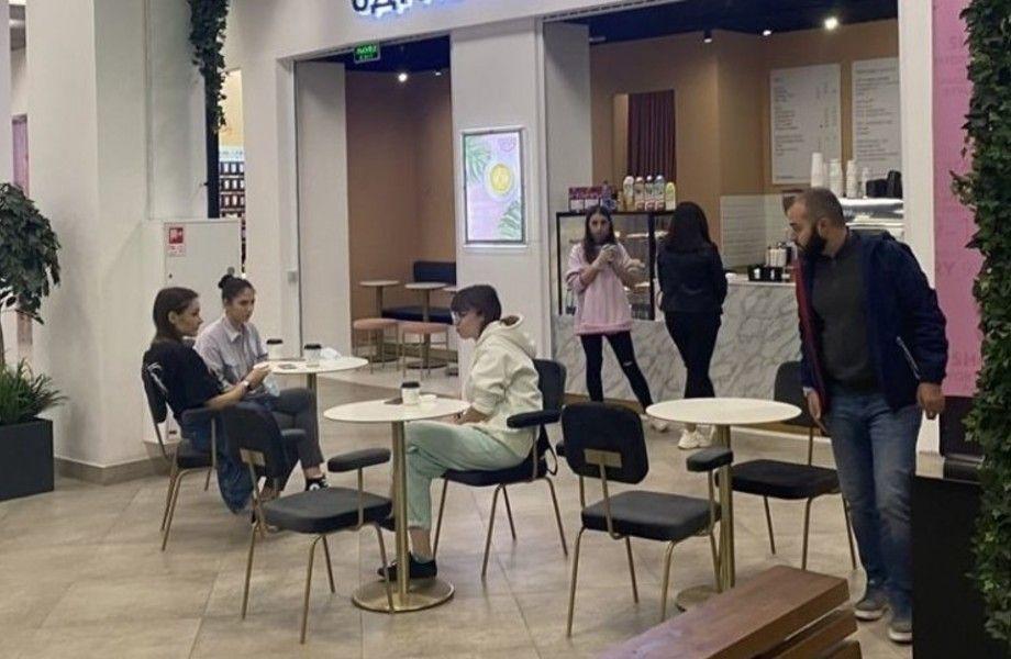 Кофейня у метро Царицыно (доход от 60 000 руб)