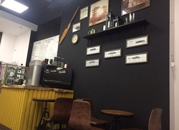 Кофе с собой с низкой арендой