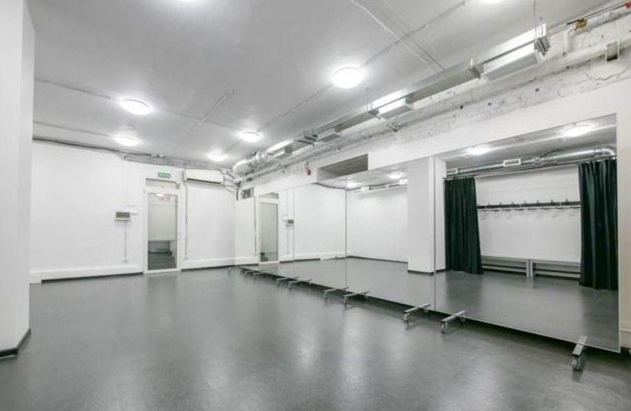 Школа танцев + студия фитнеса (прибыль 150 тыс. руб)