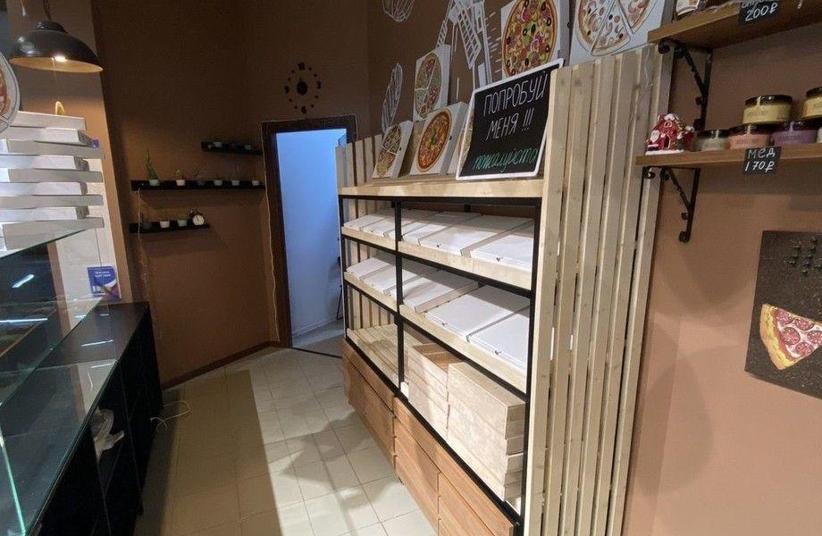 """Готовый бизнес """"Пекарня и Еда на доставку"""""""