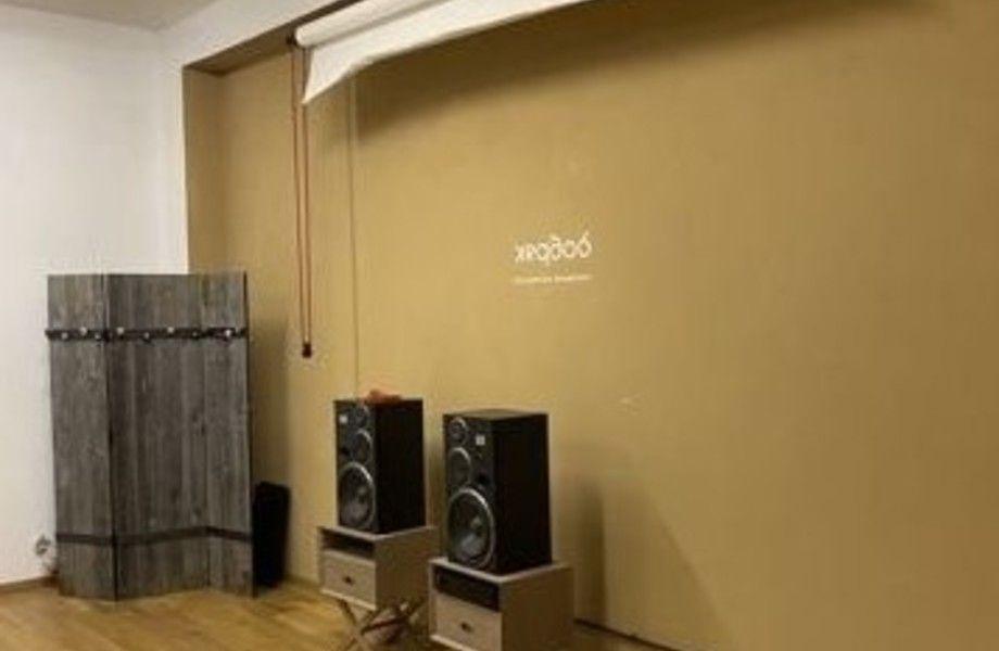 Мебельное производство с известным брендом