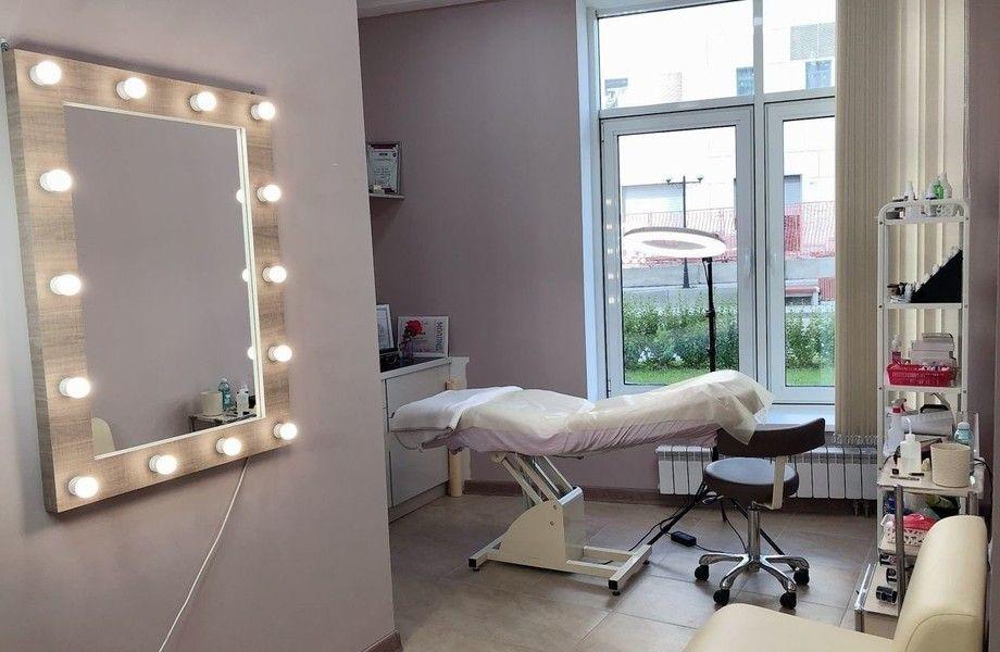 Салон красоты с лицензией на обучение