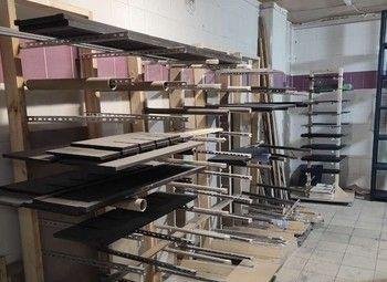 Готовый бизнес. Производство мебели в топ локации