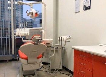 Стоматология с косметологией (+рентген) / Бизнесу 20 лет