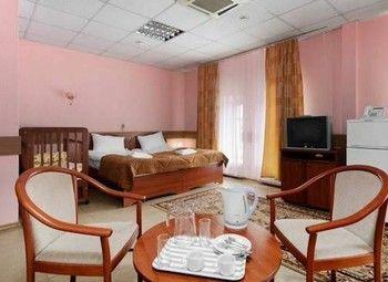 Отель категории у ЖД вокзала / Прибыль 420 тыс. руб.