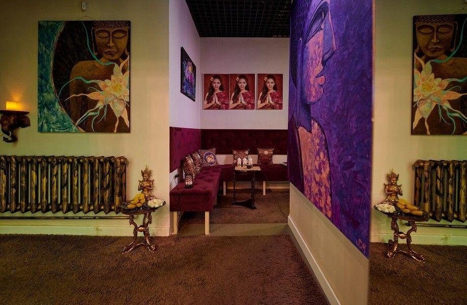 Салон тайского массажа и флоатинга на Ходынском поле