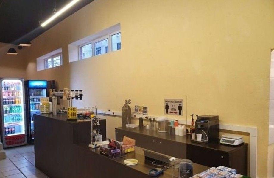 Семейное кафе или шаурма на вынос (прибыль от 130 тыс. руб)