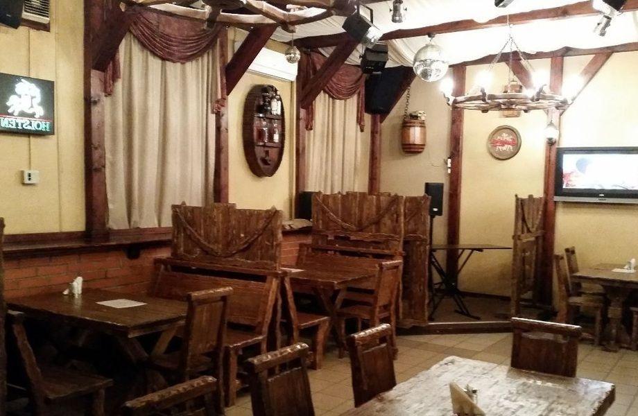 Ресторан с прекрасным видом на Неву и Смольный (в собственность)