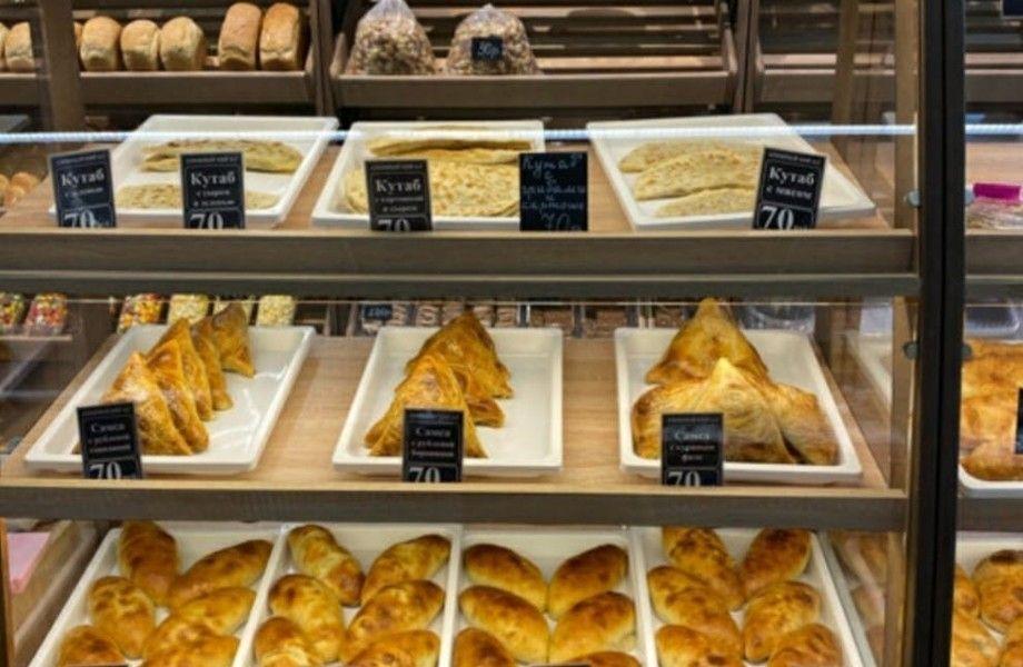 Пекарня полного цикла с подтвержденной прибылью