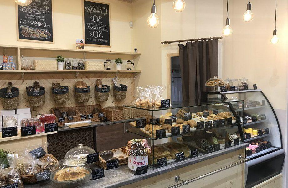 Пекарня в отличной локации/большие перспективы