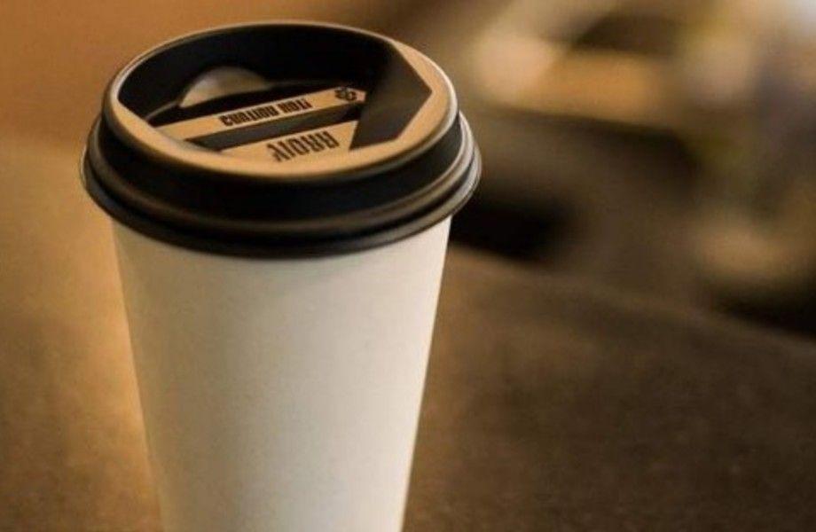 Точка кофе с собой (с оборудованием)