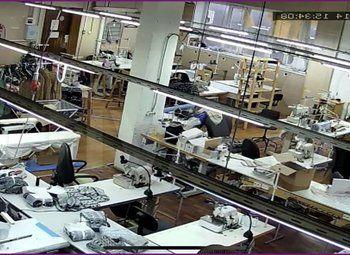 Швейное производство (2 цеха) / 5 лет бизнесу