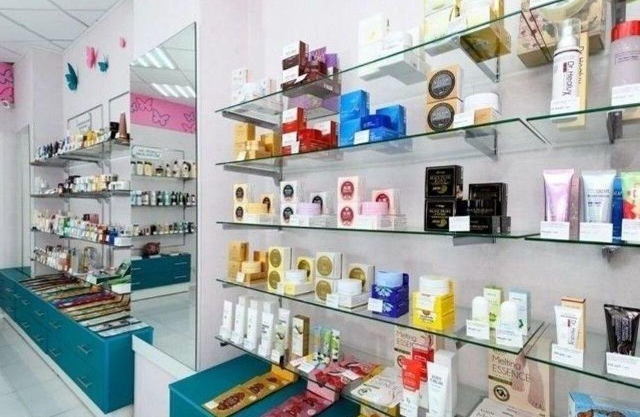 Магазин товаров из Кореи и Японии (3 года) с товарным остатком
