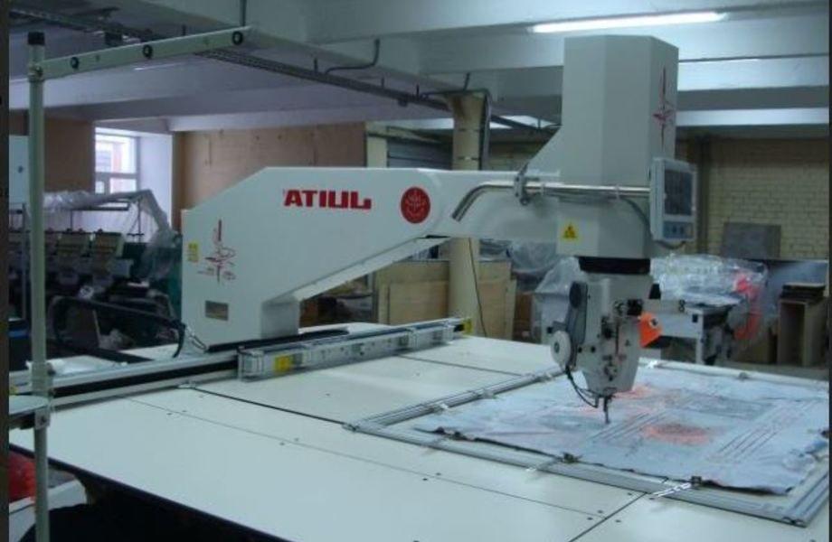 Швейное производство с конструкторским отделом. Бизнесу 4 года