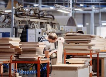 Производство мебели полного цикла