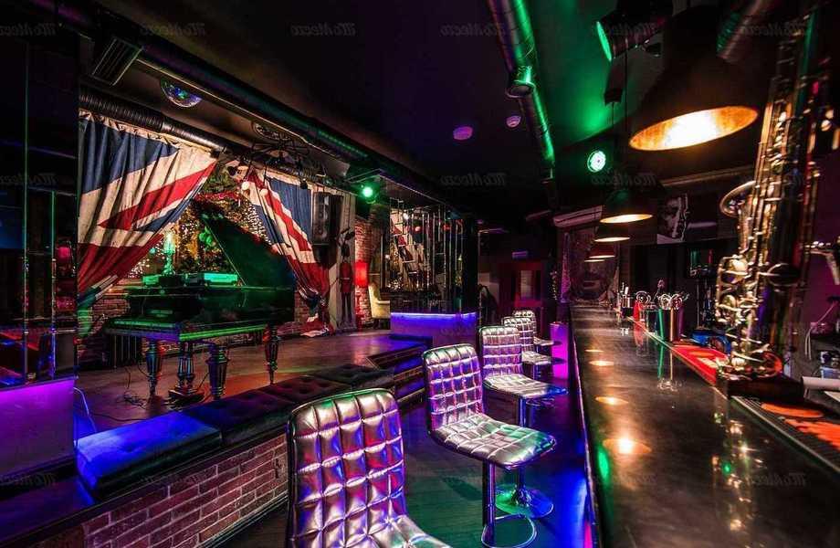 Ночной клуб в центре с парковкой / Работает 4 года