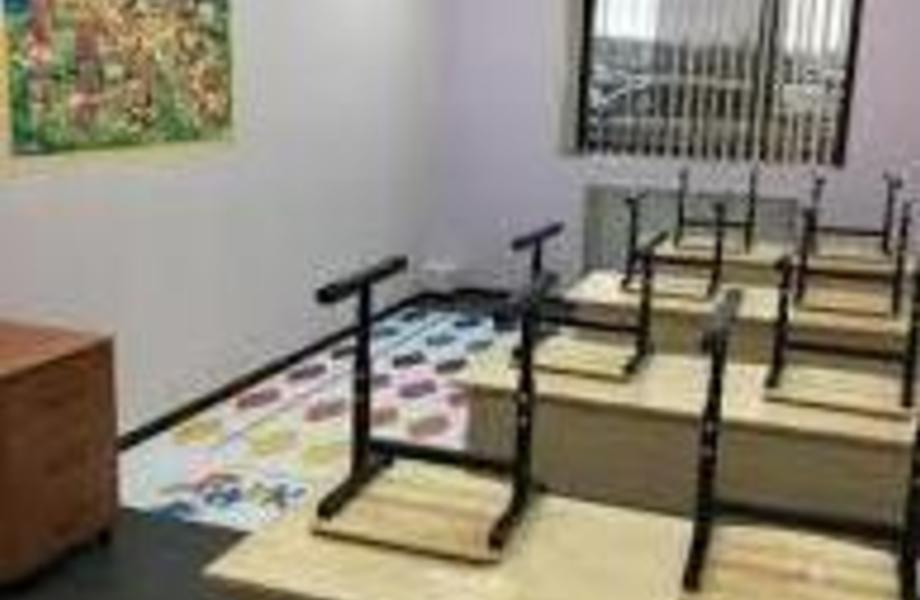 Перспективный Детский центр развития