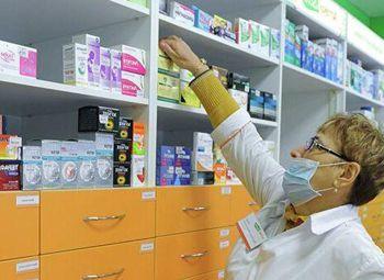 Аптека с большой проходимостью (прибыль 140 тысяч рублей)