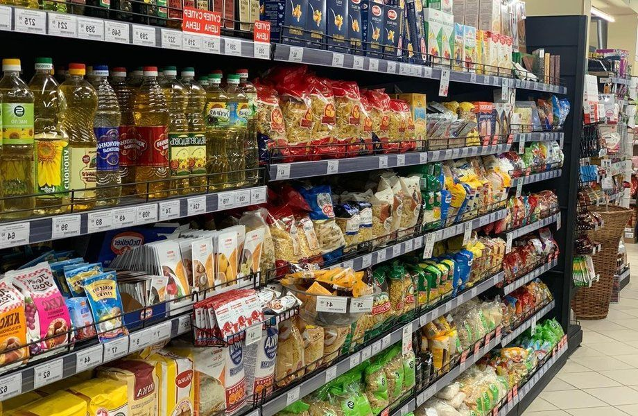 Прибыльный магазин продуктов с алкогольной лицензией (бизнесу 5 лет)