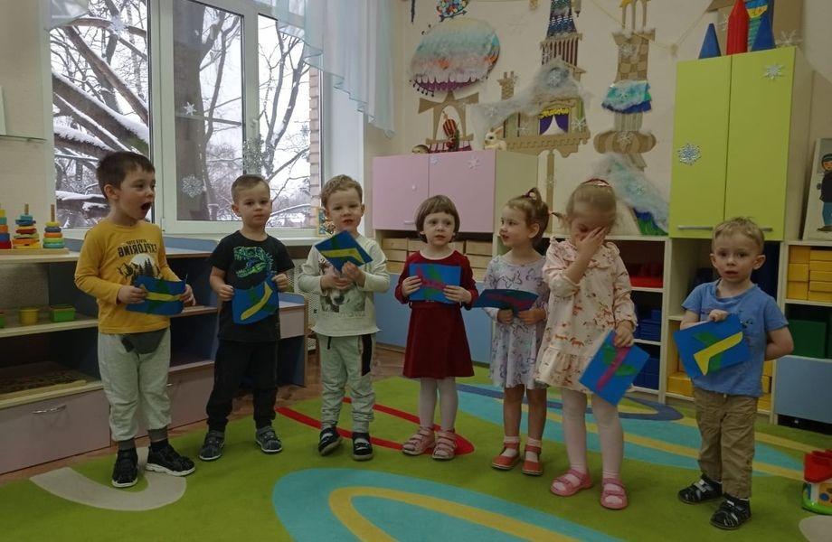 Успешный частный детский сад на юге (работает 5 лет)