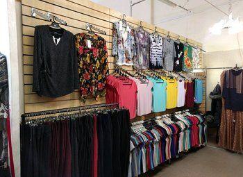 Магазин женской одежды / 6к+ подписчиков в Инстаграм