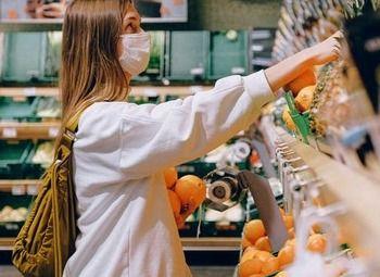 Магазин белорусских продуктов на юго-востоке (доход 100 тыс. руб.)
