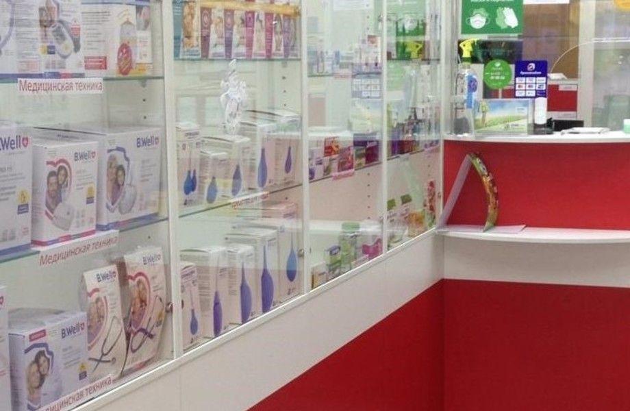 Прибыльная аптека в густонаселенном ЖК (прибыль - 200 тыс. руб)