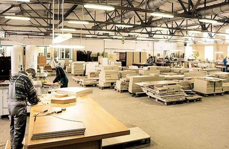 Мебельное производство/Полный цикл/Шоу Рум/Офис