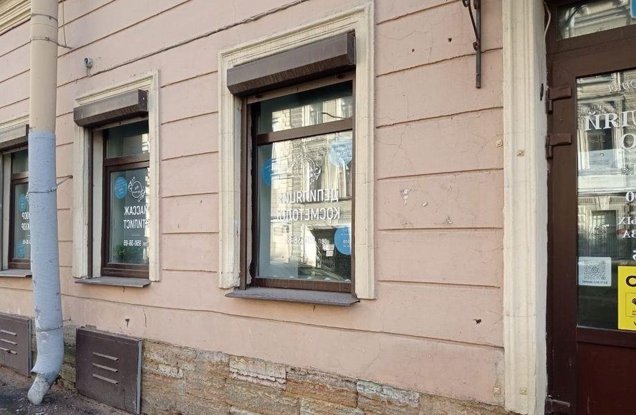 Салон красоты в центре/ Прибыль 120 тыс