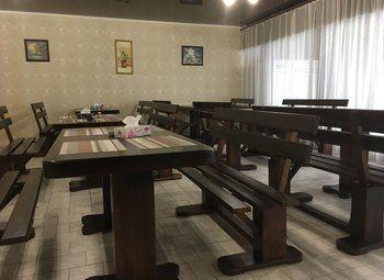 Столовая/кафе в Бизнес центре со стабильной прибылью