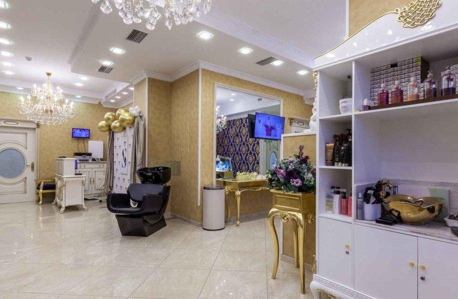Прибыльный салон красоты с медлицензией (бизнесу 5 лет)