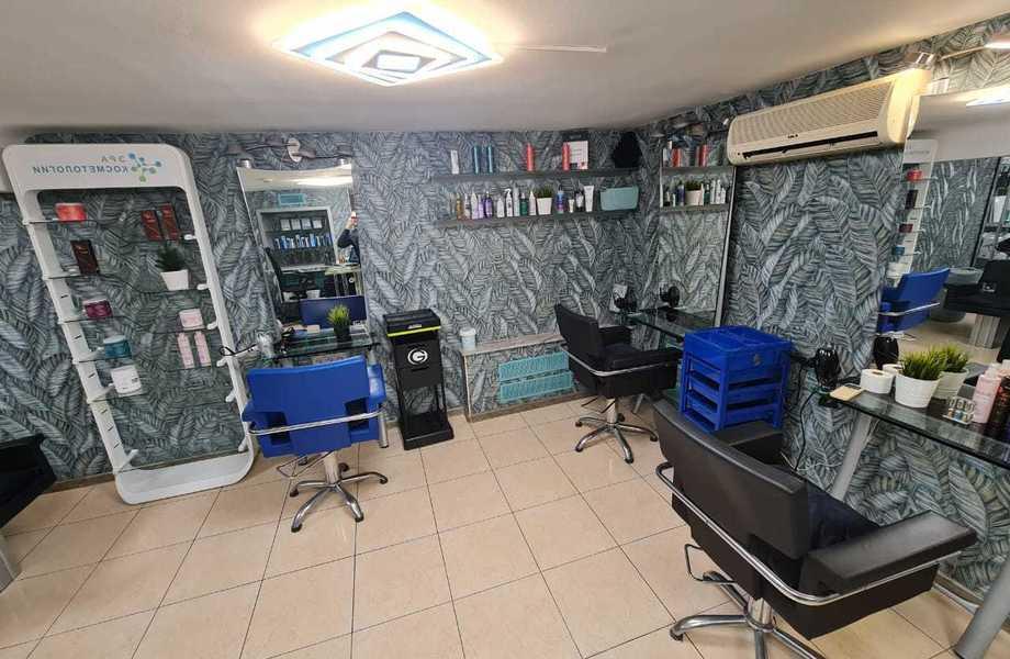 Салон красоты с косметологией в центре Москвы