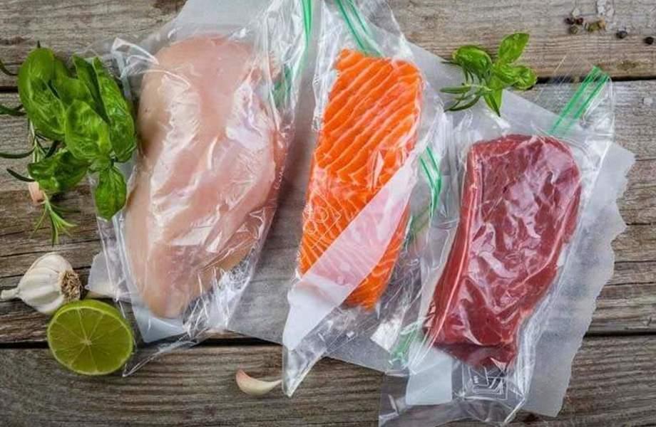 Производство продуктов питания / Прибыль 80 тыс