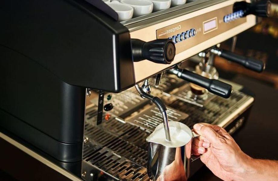 Кофе с собой \ Высокая проходимость