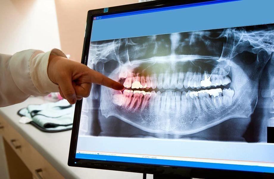 Стоматология (3 кабинета+рентген+ОПГ+визиограф)/ Работает 7 лет